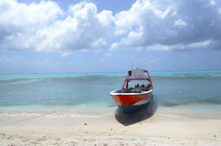 Cay Bolivar Стоковые Фото