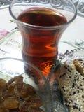 Cay  word wide. Tea coffe  good Royalty Free Stock Photos