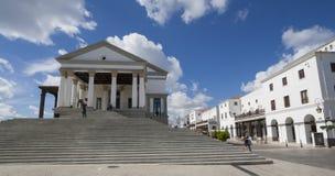 Cayala-Stadt Stockfotografie