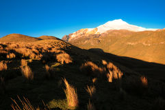 Cayambe Ecuador Stock Photo