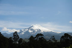 Cayambe Stock Photography