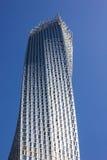 Cayan Tower sikt Royaltyfria Foton