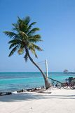 Caye Caulker, Belize Royalty Free Stock Image