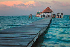 Caye Caulker Belize Royalty Free Stock Image