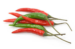 Cayenne Royalty Free Stock Image