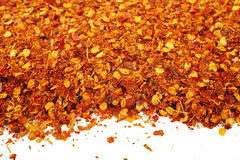 Cayenne seed Royalty Free Stock Image