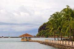 Caylabne Resort stock photos