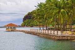 Caylabne Resort Stock Images