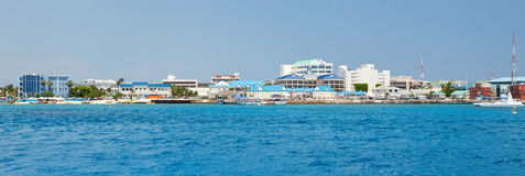 Cayman Islands Royalty Free Stock Images