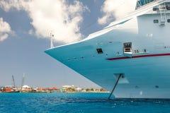 Caymanöarna Royaltyfri Foto