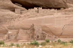 Caynon De Chelly, National Monument. Petorglyphs on the walls of Canyon De Chelly National Park, Navajo Nation, Arizona, USA Royalty Free Stock Photography