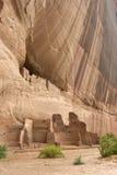 Caynon De Chelly, National Monument. Petorglyphs on the walls of Canyon De Chelly National Park, Navajo Nation, Arizona, USA Stock Photo
