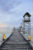 Cayo-Cocos in Kuba Lizenzfreies Stockfoto