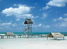 Cayo Guillermo Royalty Free Stock Photo