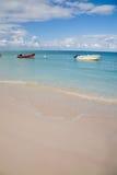 Cayo Jutias beach, Cuba Stock Image
