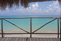 Cayo Largo Stock Photo