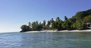Cayo levantado island Stock Images