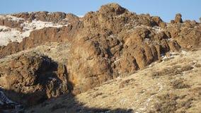 Cayon sec de Reynold Photos libres de droits