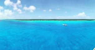 Cays Pricess стоковая фотография