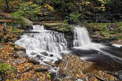 Cayuga Falls Stock Photos