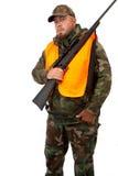 cazador Foto de archivo