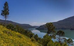 Cazorla national Park Stock Photo