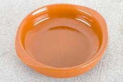 Cazuela Dish Stock Image