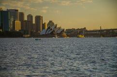 CBD, Sydney Imagenes de archivo