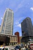 cbd Tokyo Obrazy Stock