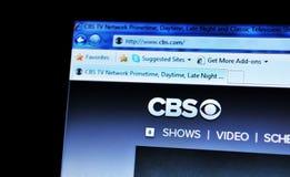CBS Royalty Free Stock Photos