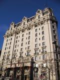 CC di Willard Hotel-Washington Fotografie Stock Libere da Diritti