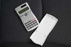 CCalculator Stock Image