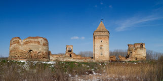 CCB antique de fortification Image stock