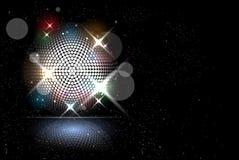 CCB do negócio do conceito da informática do equalizador do volume da música ilustração royalty free