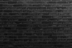 CCB fond de texture de mur de briques/texture noirs et blancs de mur Image stock