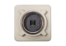 CCD del sensor de la cámara Imagenes de archivo