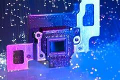 CCD sensor Royalty Free Stock Photos