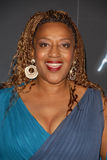 Cch Pounder. At the Los Angeles Premiere of 'Avatar,' Chinese Theater, Hollywood, CA. 12-16-09 stock images