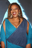 Cch Pounder. Arriving at the Los Angeles Premiere of Avatar Grauman's Chinese Theater Los Angeles, CA December 16, 2009 stock photography