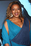 Cch Pounder. Arriving at the Los Angeles Premiere of Avatar Grauman's Chinese Theater Los Angeles, CA December 16, 2009 royalty free stock photo