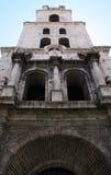 Church of San Francisco de Asis stock photos