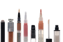 CCosmetic set Royalty Free Stock Images