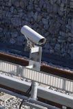 CCTV Δανία Στοκ φωτογραφία με δικαίωμα ελεύθερης χρήσης