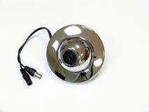 CCTV φωτογραφικών μηχανών Στοκ Εικόνα
