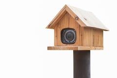 CCTV камеры слежения Стоковое фото RF