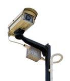 cctv камеры Стоковые Изображения RF
