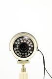 cctv камеры Стоковая Фотография