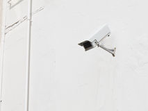 CCTV Royalty Free Stock Photo