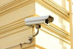 CCTV Στοκ Εικόνες