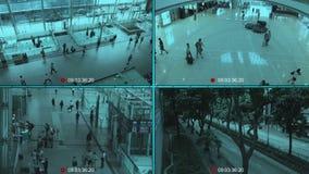 CCTV metrajes